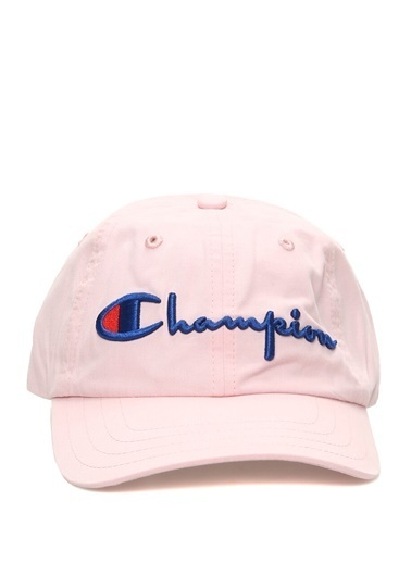 Champion Şapka Pembe